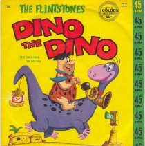 Image of Flintstones Dino the Dino - Loans In Collection