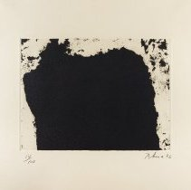 Image of Serra, Richard (American, b. 1939) -