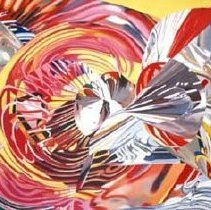 Image of Rosenquist, James (American, 1933-2017) -