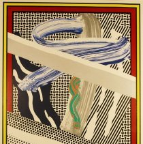 Image of Lichtenstein, Roy (American, 1923-1997) -