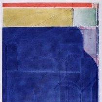 Image of Diebenkorn, Richard (American, 1923-1993) -