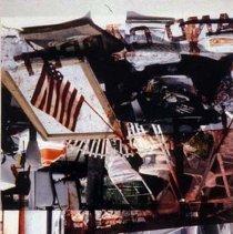 Image of Rauschenberg, Robert (American, 1925-2008) -