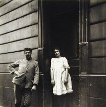 Image of Atget, Eugene (French, 1856-1927) -