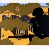 Image of Shimomura, Roger (American, b. 1939) -