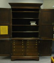 Image of Short's Botany Cabinet