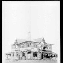 Image of Hotel Kaiserhof Swakopmund