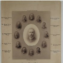 Image of Clinical Club of Portland - 1888