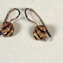Image of Shell Earrings - Earring