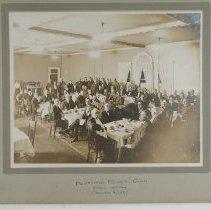 Image of Portland Medical Club Annual Meeting - 1913 Dec. 4