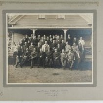 Image of Portland Medical Club Annual Outing - 1913 June
