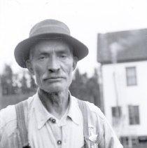 Image of Oquossic Murder, 1922 - 1922