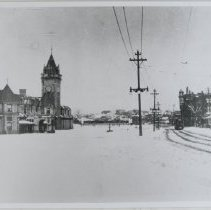 Image of Union Station - 1910 circa