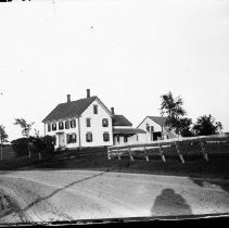 Image of Otis Trickey House, Stroudwater, Maine -