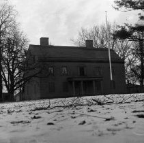 Image of Rufus King House -