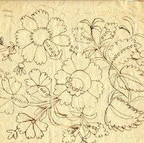 Image of Sibley Pattern - Pattern