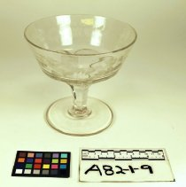 Image of Compote - Glass