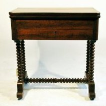 Image of Game table - Table, Game