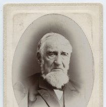 Image of Joseph Walker - 1885 circa