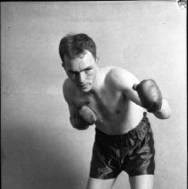 Image of Boxer, ca. 1935 - 1935 circa