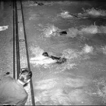 Image of Swim Meet, ca. 1935 - 1935 circa