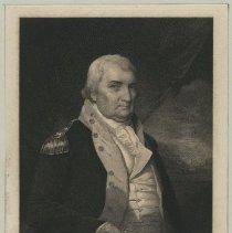 Image of Charles Cotesworth Pinckney document set - 1775 October 8 [letter]; n.d. [engraving]; 1779 March 28 [letter]; n.d. [engraving].