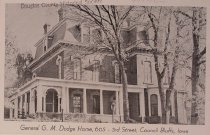 Image of General Dodge House
