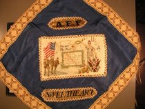 Image of 2004.313.126 - Cover, Pillow