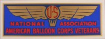 Image of 2004.313.175 - Decal
