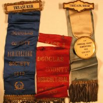 Image of 2004.313.191 - Ribbon, Commemorative