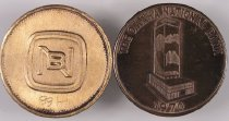 Image of 2004.313.194 - Coin, Commemorative