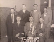 Image of Benson Historical Society Collection - 2006.007.875