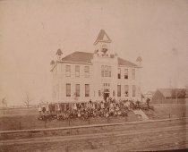 Image of Benson Historical Society Collection - 2006.007.881