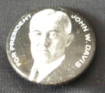 Image of 2006.012.14 - Button, Campaign