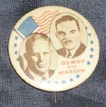 Image of Dewey and Warren