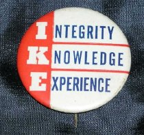 Image of 2006.012.137 - Button, Campaign