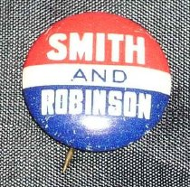 Image of 2006.012.53 - Button, Campaign