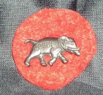 Image of 2006.012.56 - Button, Campaign
