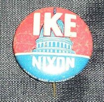 Image of 2006.012.162 - Button, Campaign