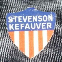 Image of Stevenson Kefauver
