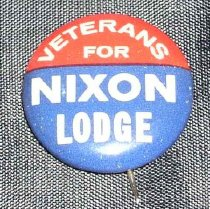 Image of 2006.012.205 - Button, Campaign