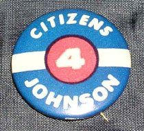 Image of 2006.012.225 - Button, Campaign