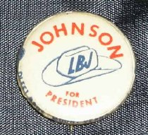 Image of 2006.012.269 - Button, Campaign