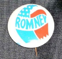 Image of 2006.012.277 - Button, Campaign