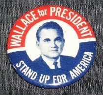 Image of Wallace for President