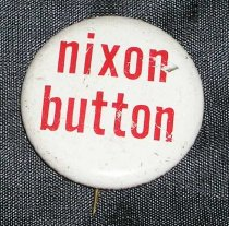 Image of 2006.012.321 - Button, Campaign