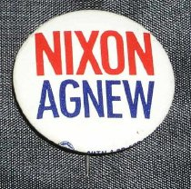 Image of 2006.012.325 - Button, Campaign