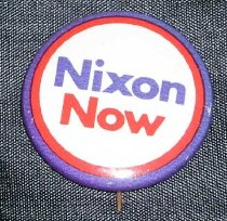 Image of 2006.012.326 - Button, Campaign