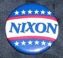 Image of 2006.012.336 - Button, Campaign