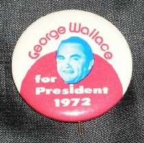 Image of George Wallace for President
