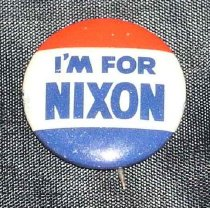 Image of 2006.012.408 - Button, Campaign
